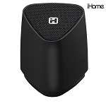 iHome Rechargeable Mini Speaker, Black