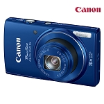 Canon PowerShot ELPH 150IS 20MP Digital Camera, Blue