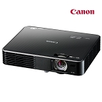 Canon Portable Multimedia Projector