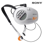 Sony S2 Sports® Walkman® Armband Radio