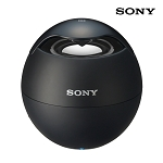 Sony Ultra Portable Bluetooth Speaker, Black