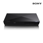 Sony Blu-Ray Player w/WiFi