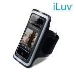 iLuv Sports Armband for iPhone 5
