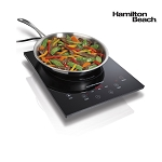 Hamilton Beach Induction Portable Cooktop