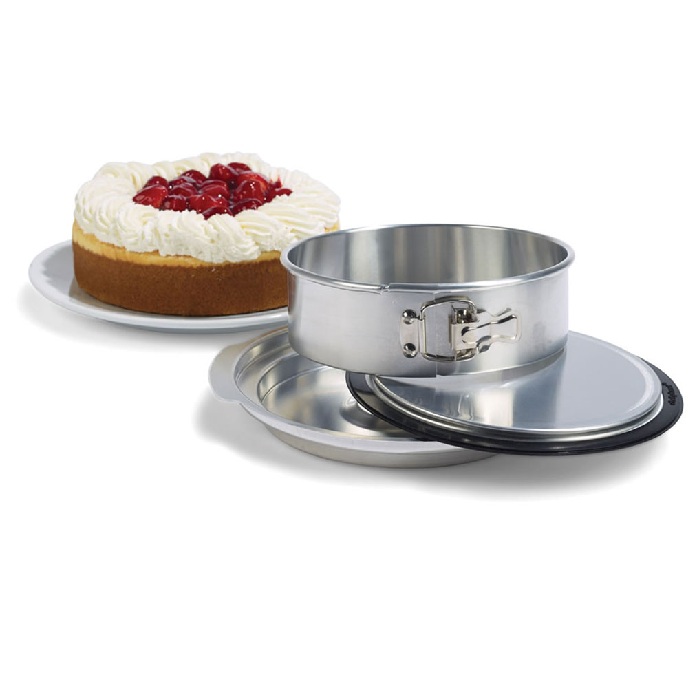 Home > Promo Items > The Perfect Cheesecake Pan