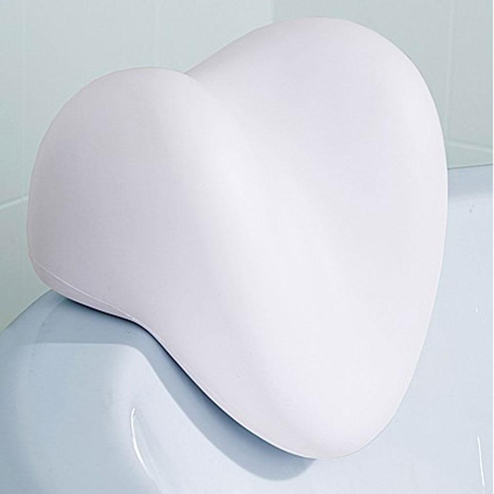 shower pillow