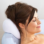 The Head and Neck Supporting Bath Pillow