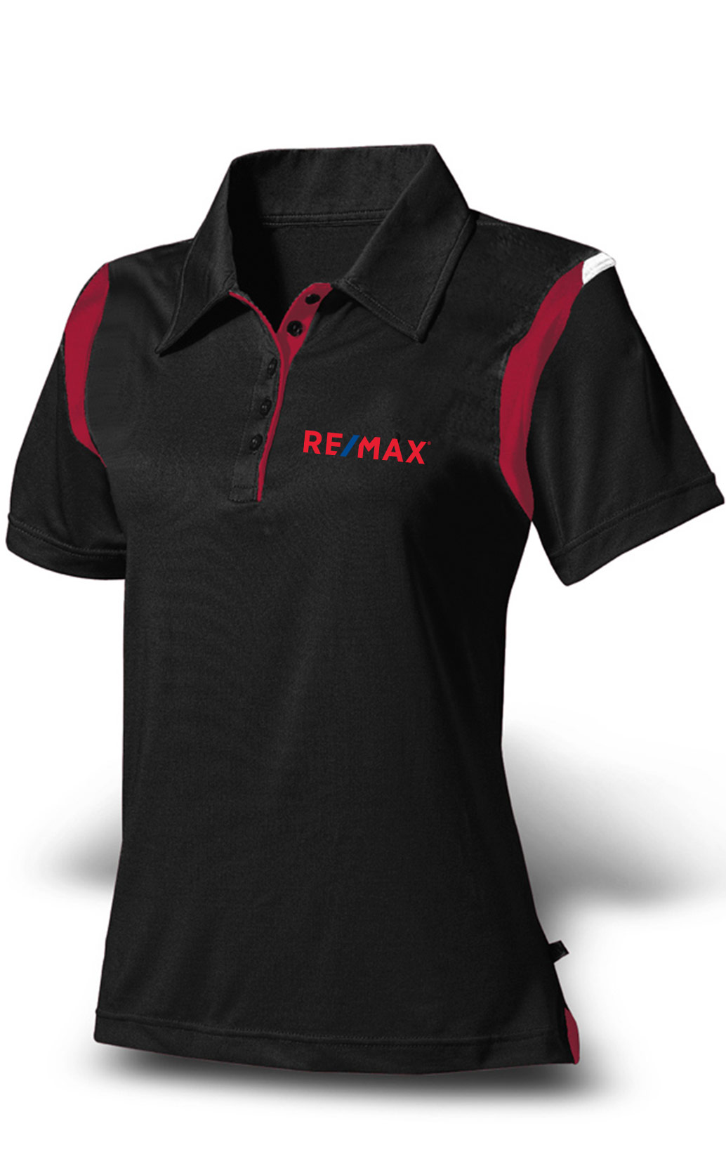 Women's Eagle Performance Polo