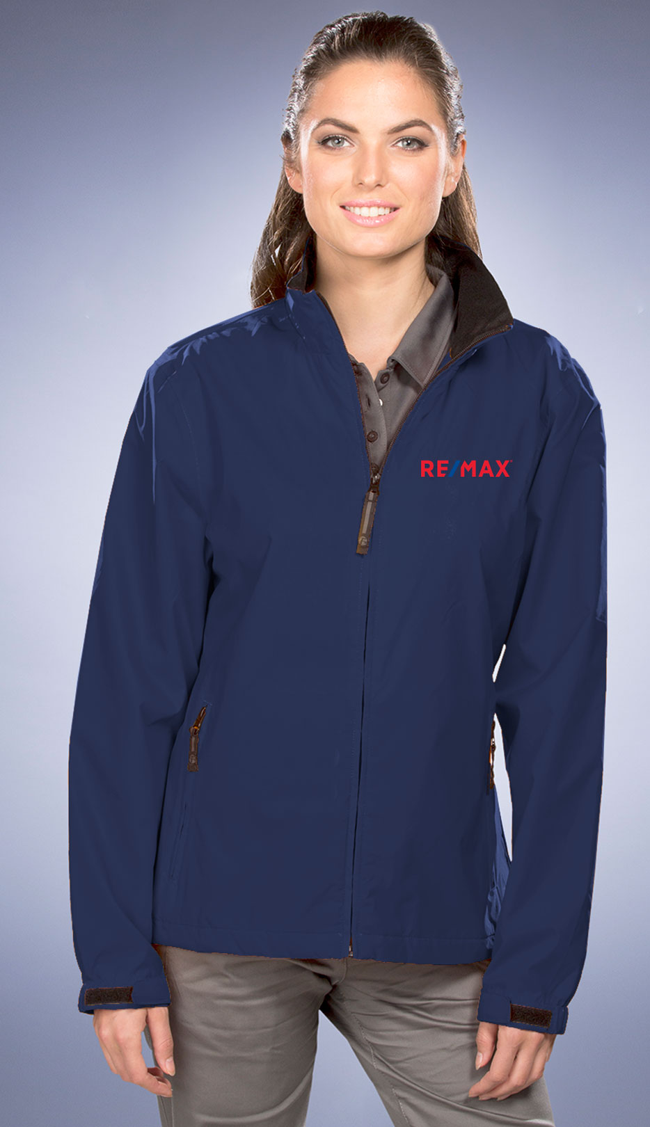 Women's Lightweight Performance Spring Jacket