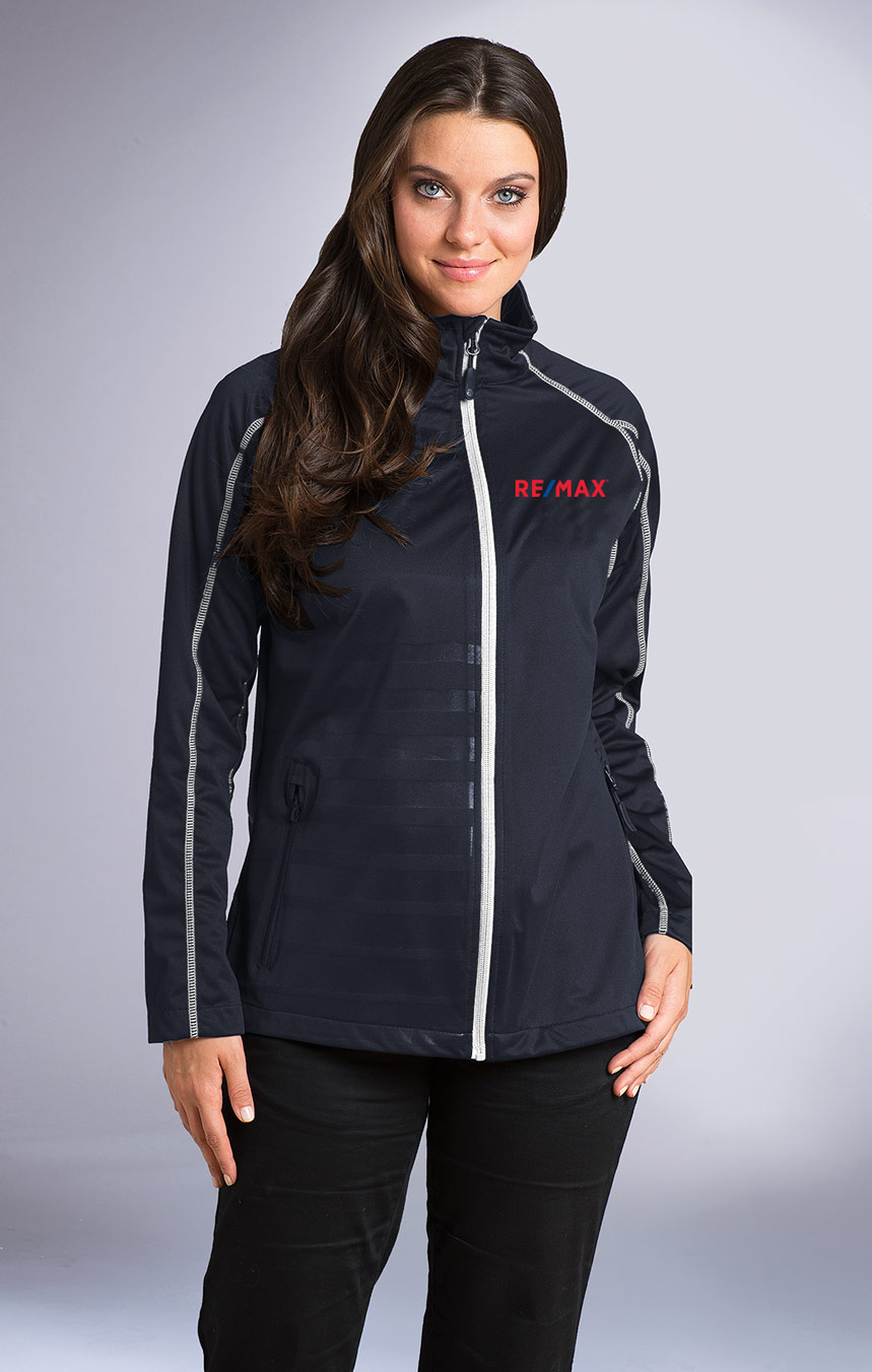 Women's Raglan Sleeve Lightweight Performance Jacket