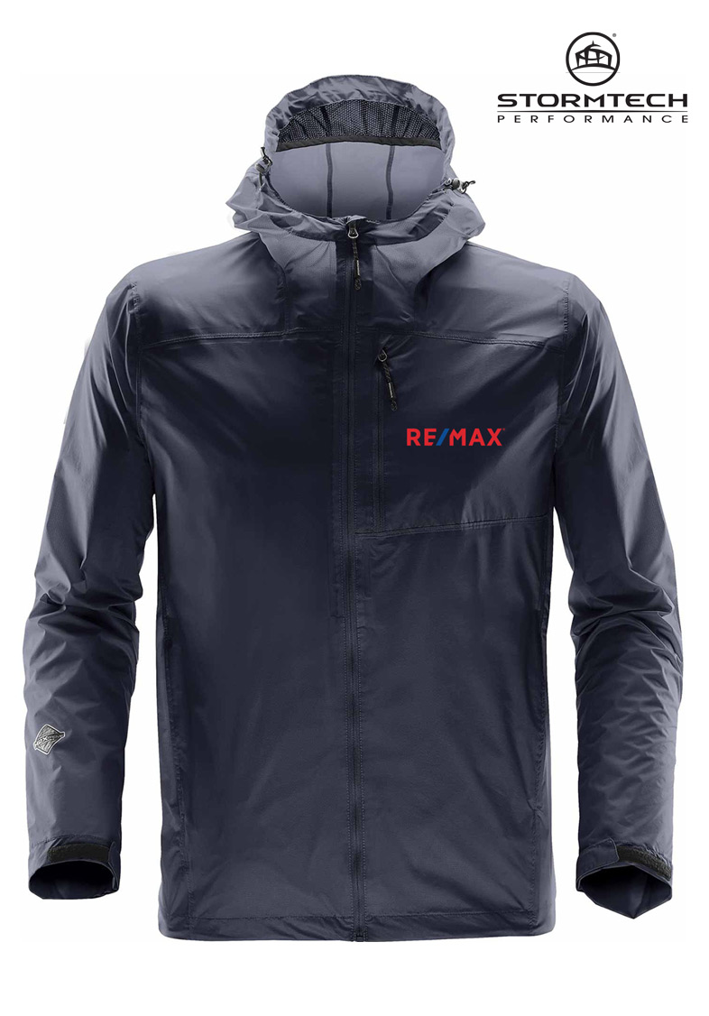 Men's Neutrino Shell Jacket