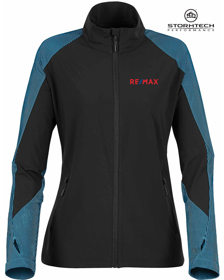 Women's Octane Lightweight Shell Jacket