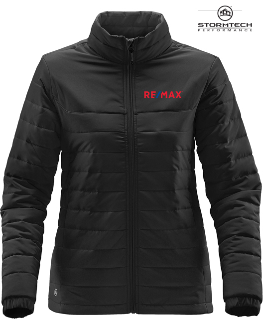 Women's Nautilus Quilted Jacket