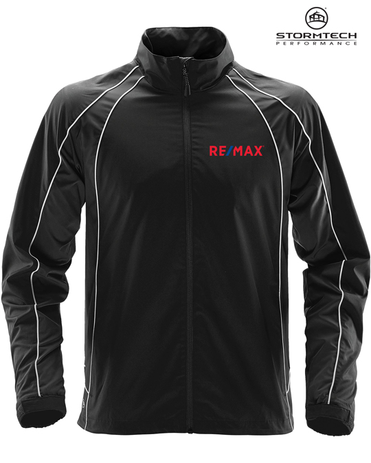 Men's Warrior Training Jacket