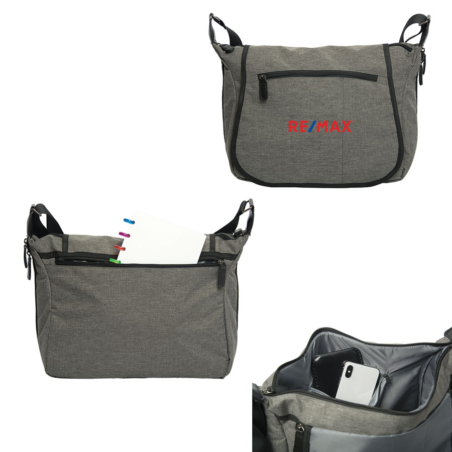 Albany Messenger Bag