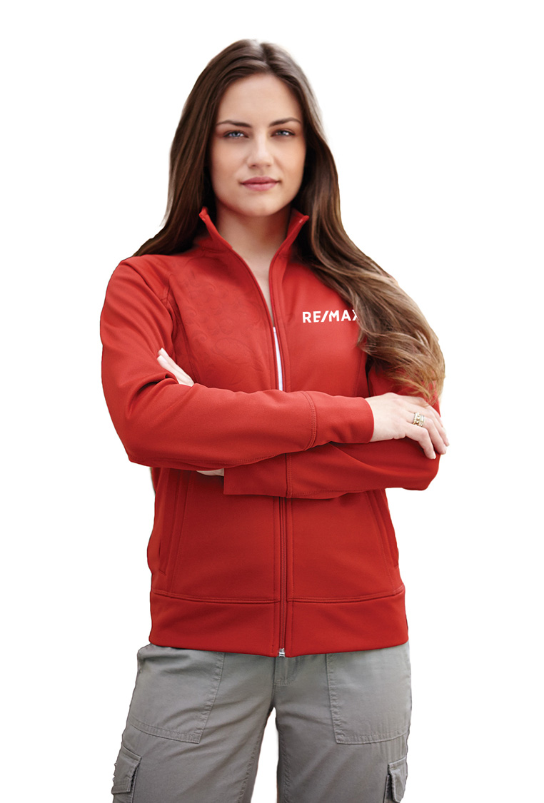 Ladies Okapi Knit Jacket