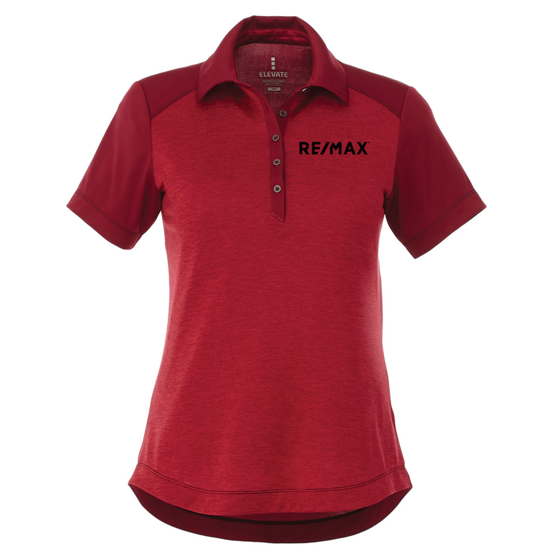 Ladies Sagano Polo
