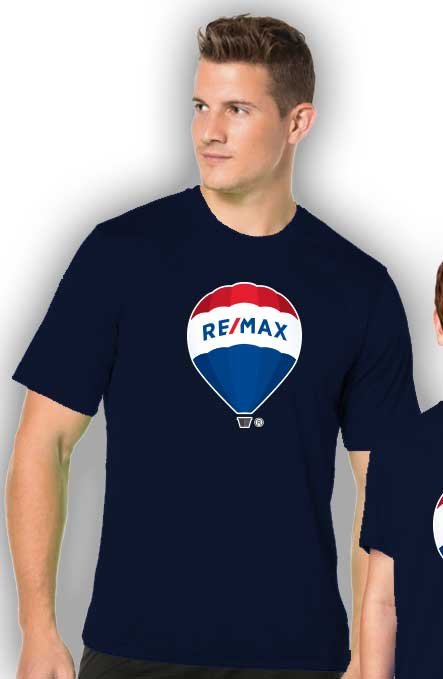 REMAX Balloon Tshirt (Navy)