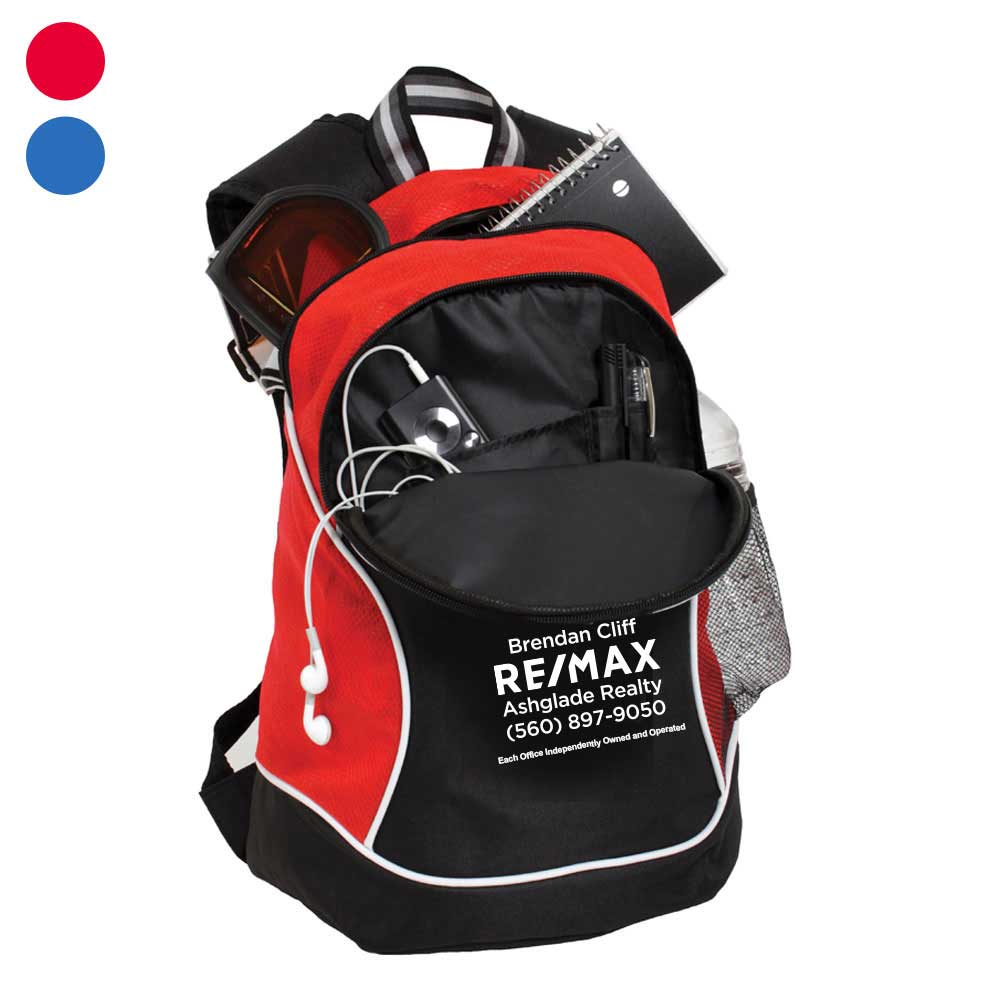 Athletic Backpack - Personalized