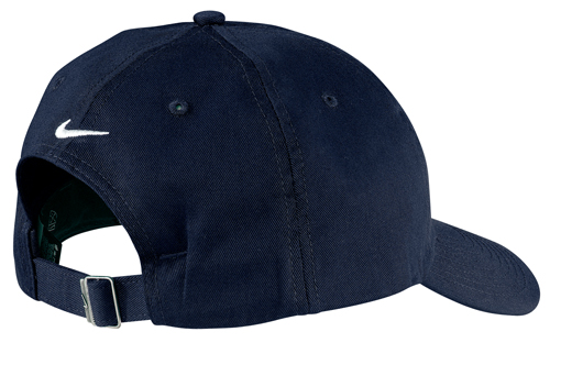 Nike Golf Unstructured Cap (Navy) 7f883cfc15b
