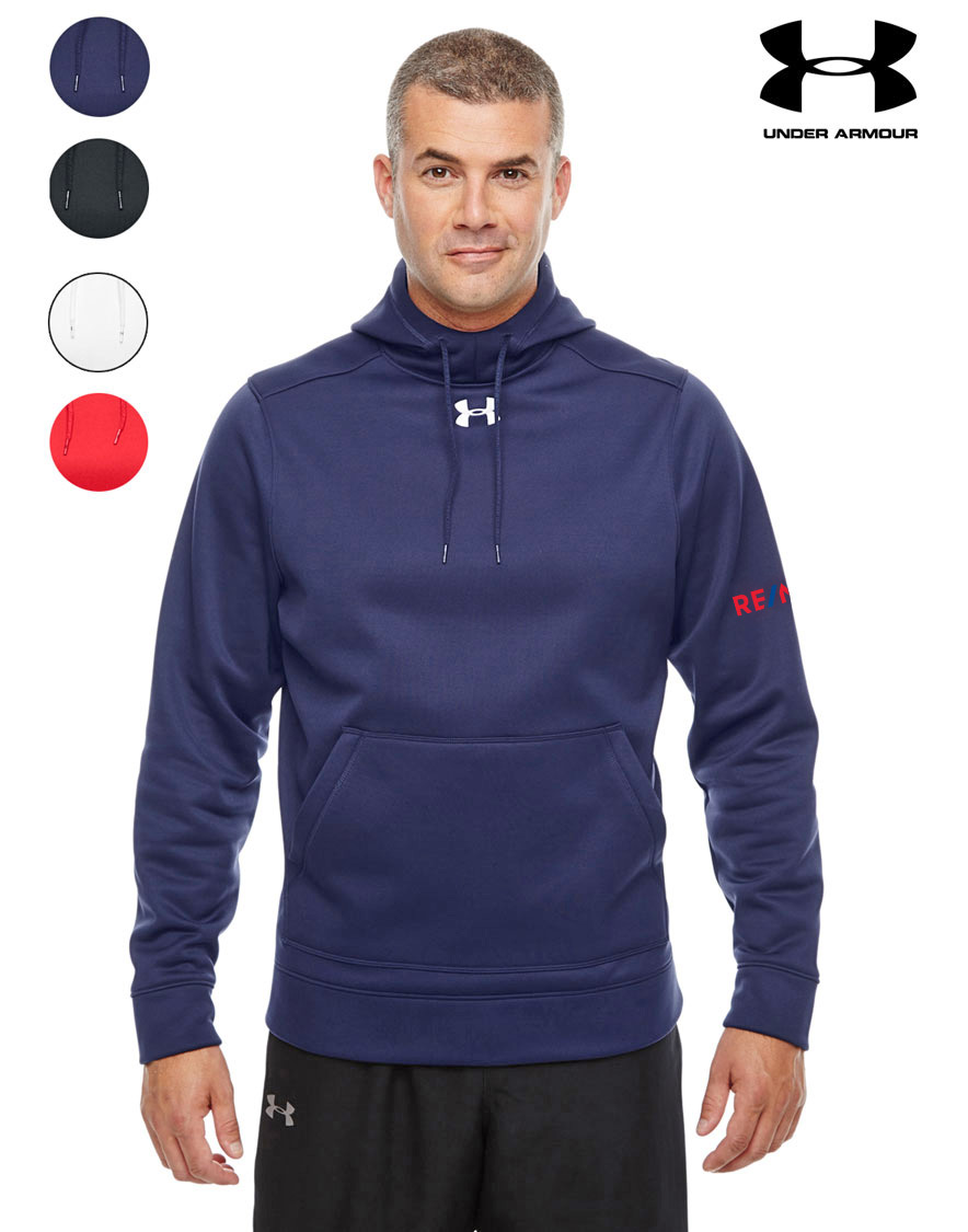 Men's Under Armour Storm Armour Fleece Hoody
