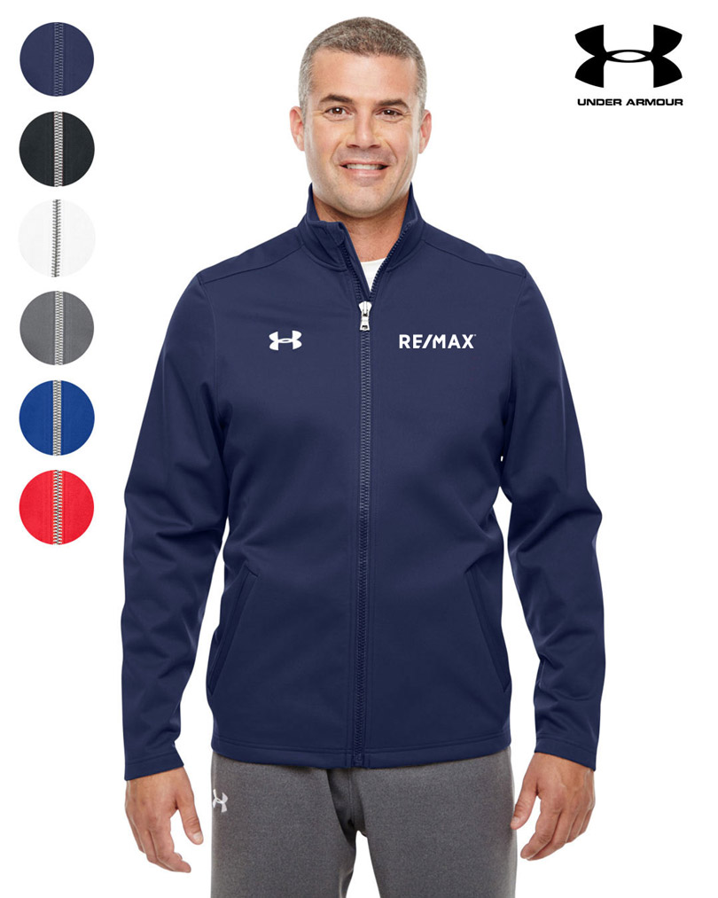 Men's Under Armour Ultimate Team Jacket