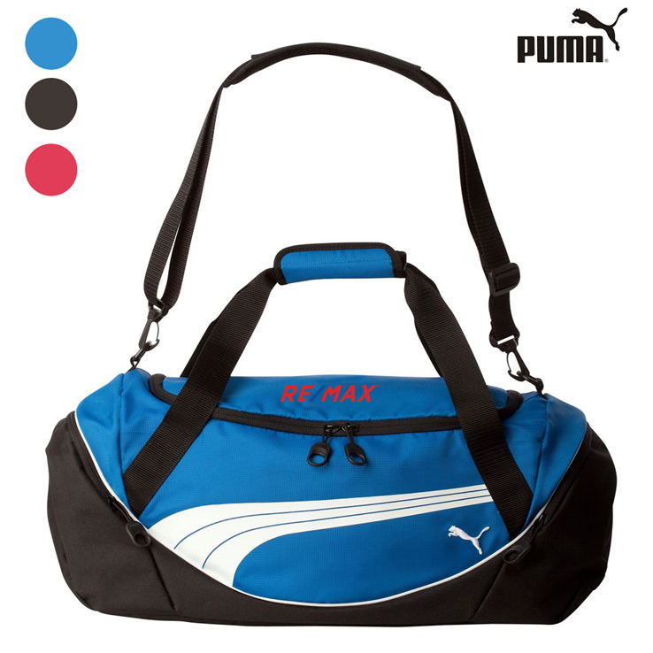 "PUMA Team Formation 20"" Duffle"