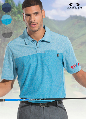 OAKLEY Foundation Polo