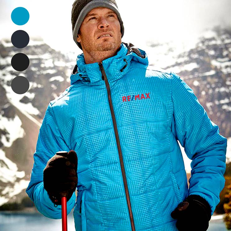 Men's Arusha Insulated Jacket