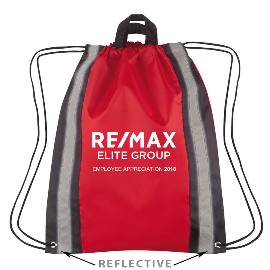Large Reflective Sports Pack - Employee Appreciation 2018