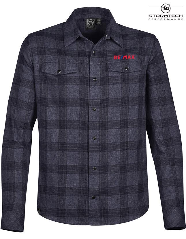 Men 39 S Logan Snap Front Shirt