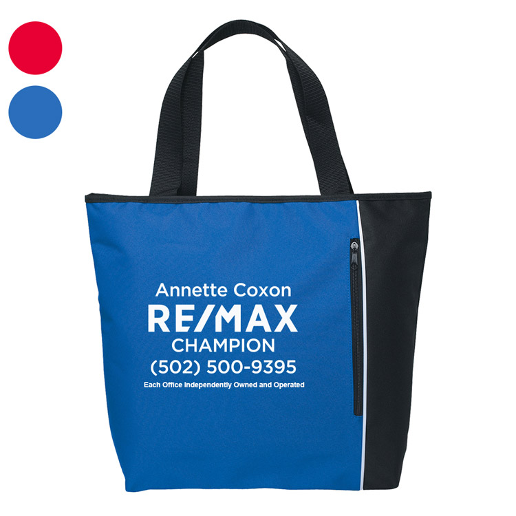 Classic Tote Bag - Personalized