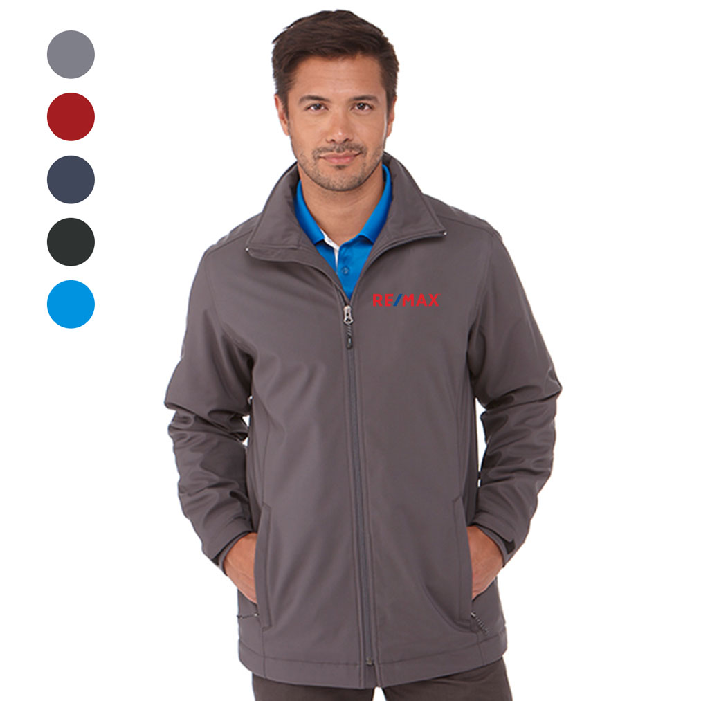 Men's MAXSON Softshell Jacket