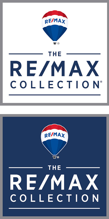 RE/MAX Collection Square Lapel Pin