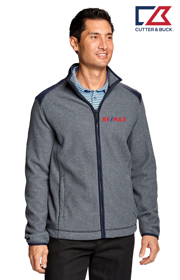 Men's Cedar Park Full Zip