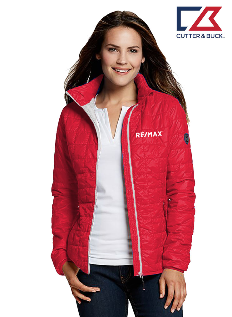 Ladies' Rainier Jacket