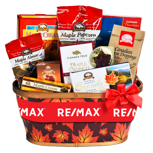 Canadiana Gift Pack