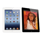 Apple 32GB iPad 3 with Wi-fi - Black or White