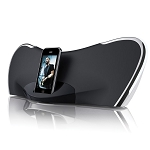 Speaker System For iPod And iPhone