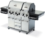 Broil King Imperial XL LP Grill Bundle