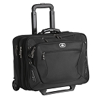 OGIO® Traverse Wheeled Briefcase