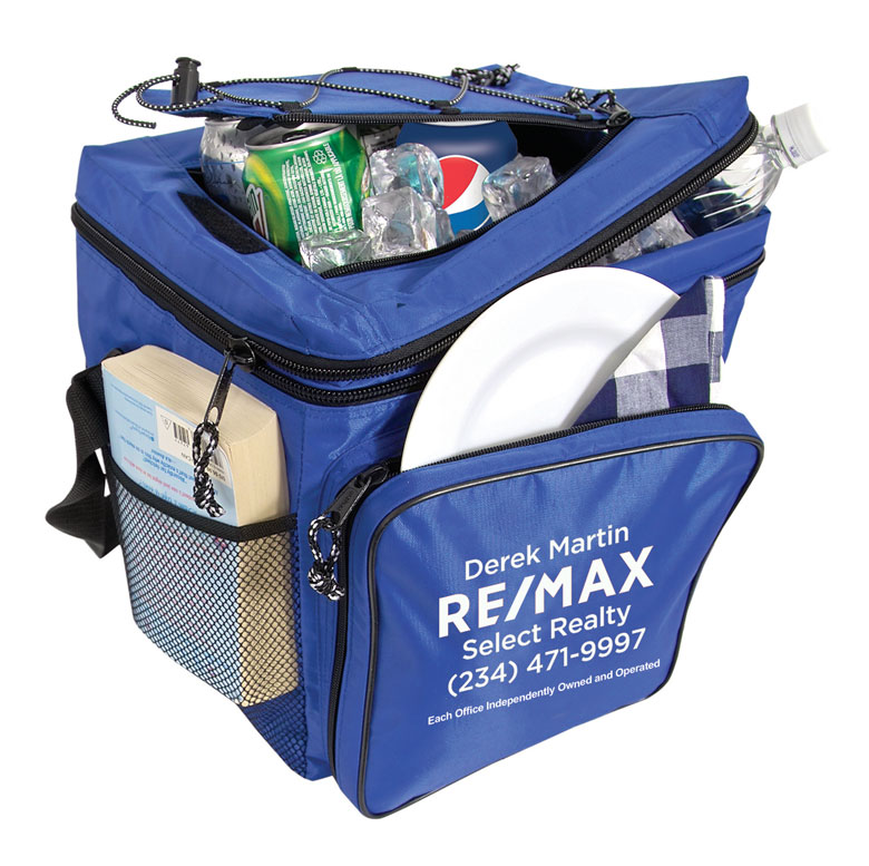 Oversized Cooler Bag - Personalized