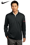 Nike Golf - Sport Cover-Up (Black)