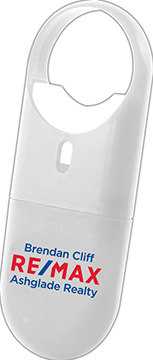 Stokes Hand Sanitizer Spray