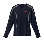 Ladies' KEMAH Long Sleeve Tech Tee