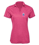 Ladies' PRO TEAM ProFORMANCE SPORT SHIRT - Awareness
