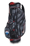 Nike Tartan Golf Cart Bag