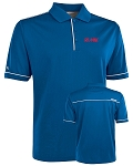 Antigua Golf Men's STATURE Polo