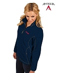 Antigua Golf Ladies' Ice Fleece Jacket