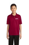 Youth Silk Touch™ Performance Polo